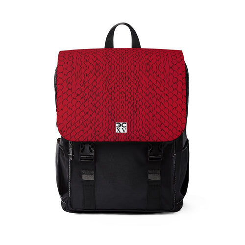 ECXV™ No. 4 - 2019's Unisex Casual Shoulder Backpack