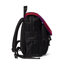 ECXV™ No. 11 - 2019's Unisex Casual Shoulder Backpack