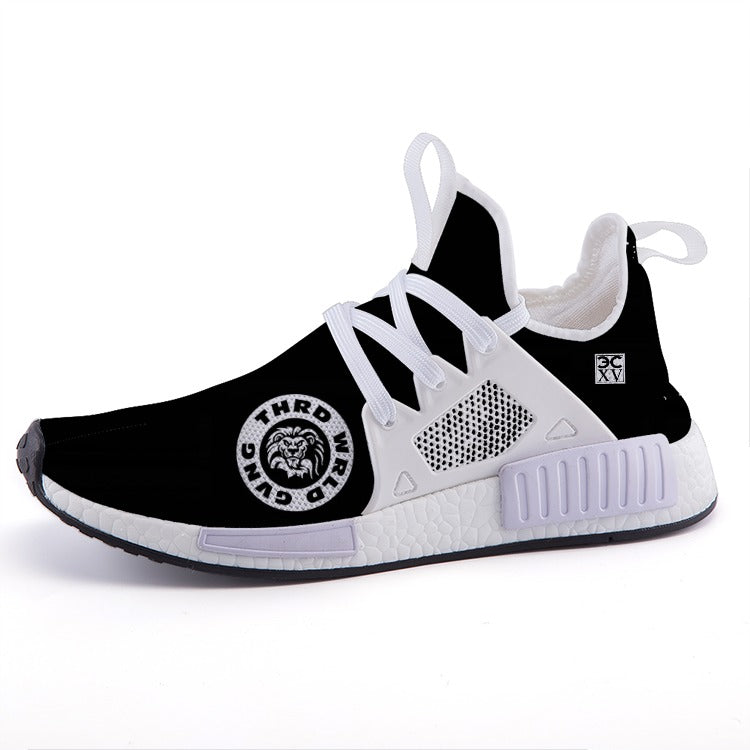 Thrd Wrld Gvng™ Lightweight Fashion Sneakers Casual Sports Shoes
