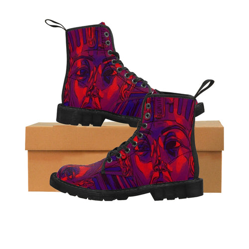 2019's Eccentric's™ No. 8 Steppah Men's Boots