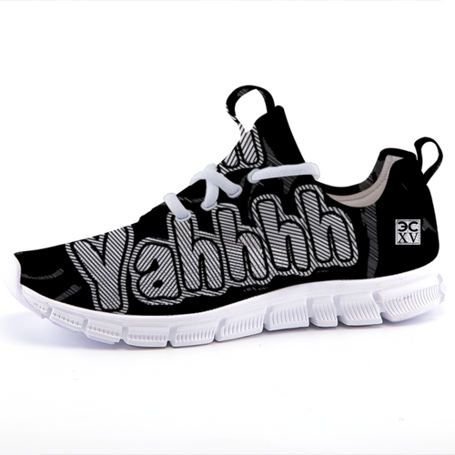 Yah Yah!™ Lightweight Fashion Sneakers Casual Sports Shoes