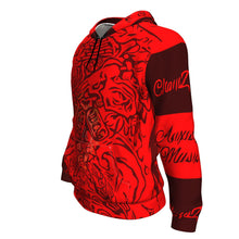 Chainz™ - Fully Tatted Pull-Over