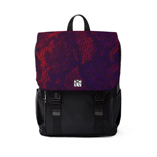ECXV™ No. 6 - 2019's Unisex Casual Shoulder Backpack