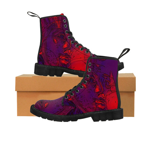 2019's Eccentric's™ No. 10 Steppah Men's Boots