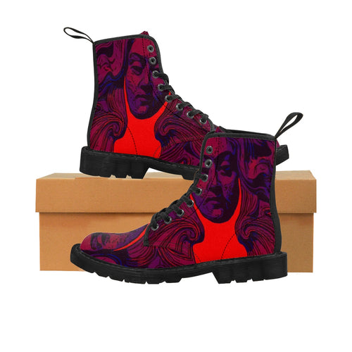 2019's Eccentric's™ No. 7 Steppah Men's Boots