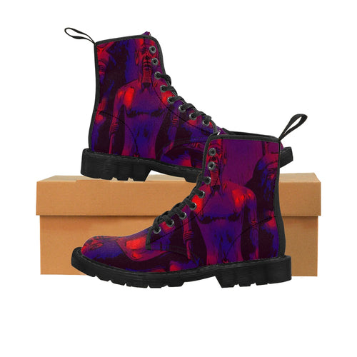 2019's Eccentric's™ No. 11 Steppah Men's Boots