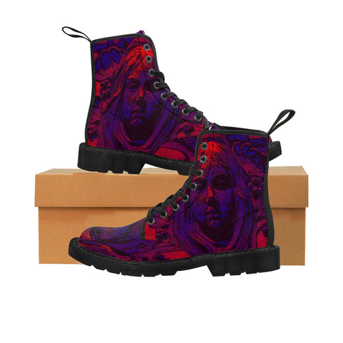 2019's Eccentric's™ No. 12 Steppah Men's Boots