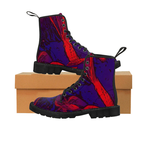 2019's Eccentric's™ No. 6 Steppah Men's Boots