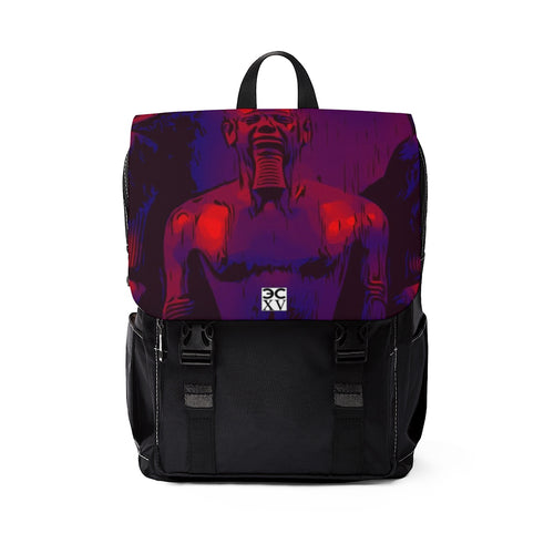 ECXV™ No. 8 - 2019's Unisex Casual Shoulder Backpack