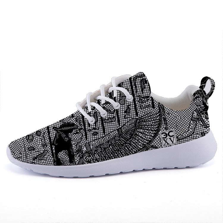 Pharaoh's Eccentrics ™ Lightweight Fashion Sneakers Casual Sports Shoes