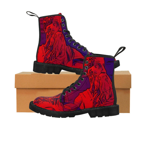 2019's Eccentric's™ No. 13 Steppah Men's Boots