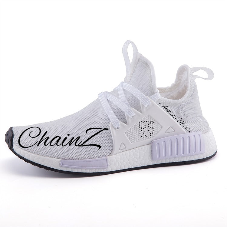 Chainz™ Anxiety Music™ Lightweight Fashion Sneakers Casual Sports Shoes
