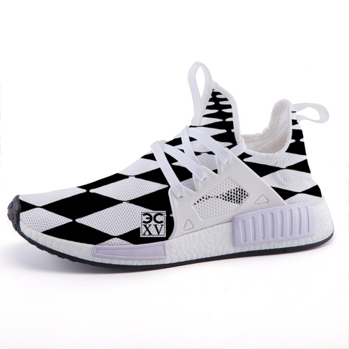 N.W.O Eccentric Agenda Eccentrics ™ Lightweight Fashion Sneakers