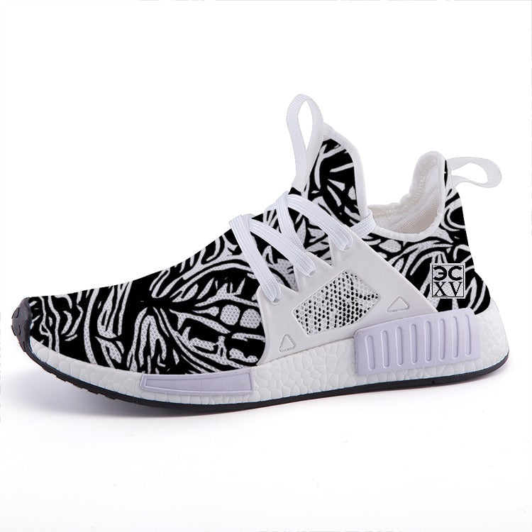 Kiss My Eccentrics ™ Lightweight Fashion Sneakers Casual Sports Shoes
