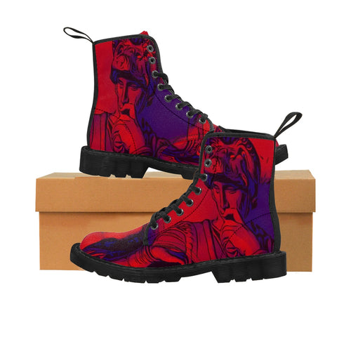 2019's Eccentric's™ No. 14 Steppah Men's Boots
