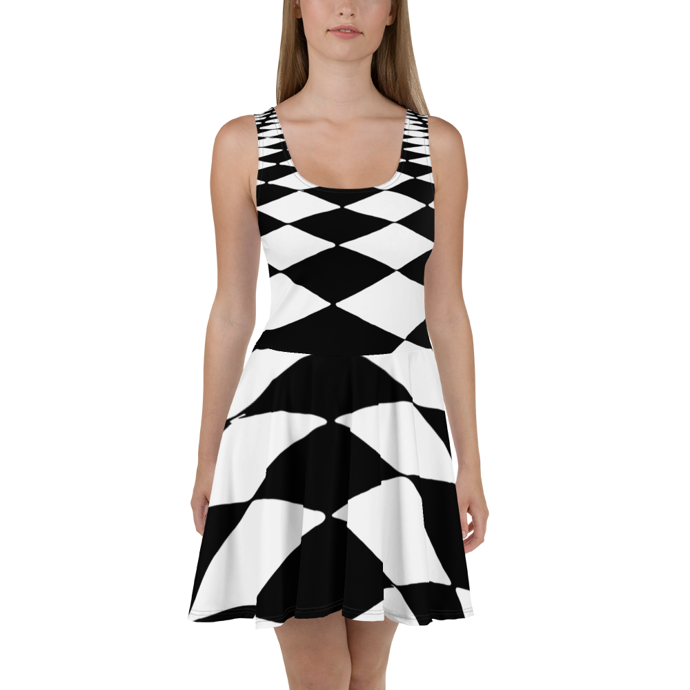 N.W.O Eccentric Agenda Women's Dress ECXV™