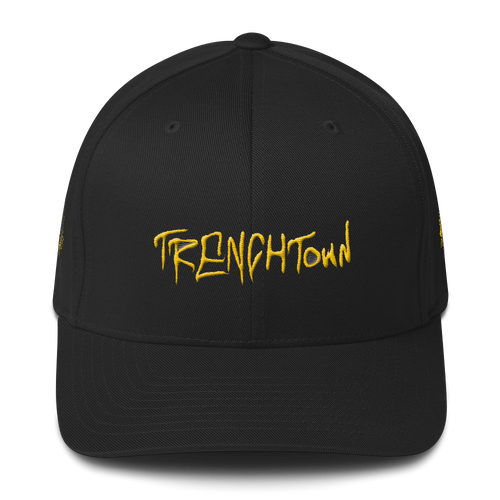 TrenchTown™ Flexfit Dad Cap