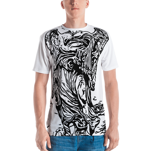 Angel Men's T-Shirt