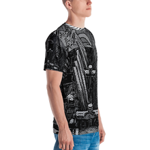 Burnout Men's T-shirt