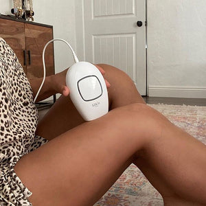 The Fastest Way to get Permanently Smooth, Hair-Free Legs