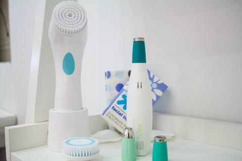 Silk'n skincare devices