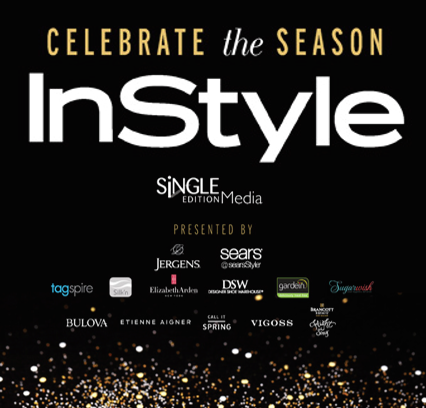 Silk'n at InStyle Magazine's Birthday Celebration
