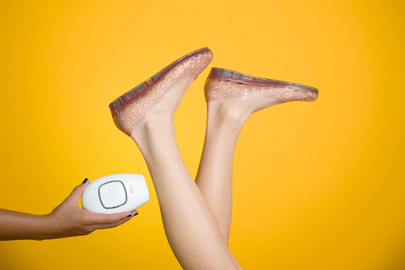 Changing Everything About At-Home Laser Hair Removal