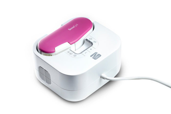 Hair Removal Clinical Study - Silk'n SensEpil Hair Removal Device