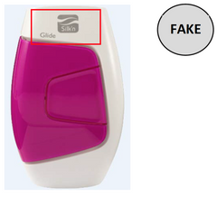 How to Spot a Fake Silk'n Device