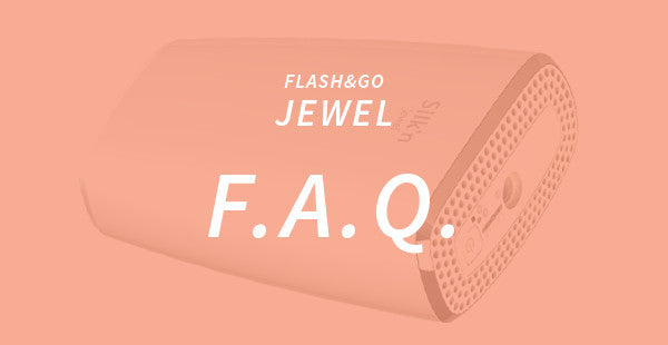 How Flash&go works