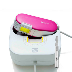 Silk'n SensEpil Hair Removal Device+FREE Trim