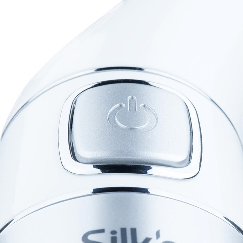 Best Callus Remover and Nail Buffer, Silk'n Pedi Pro