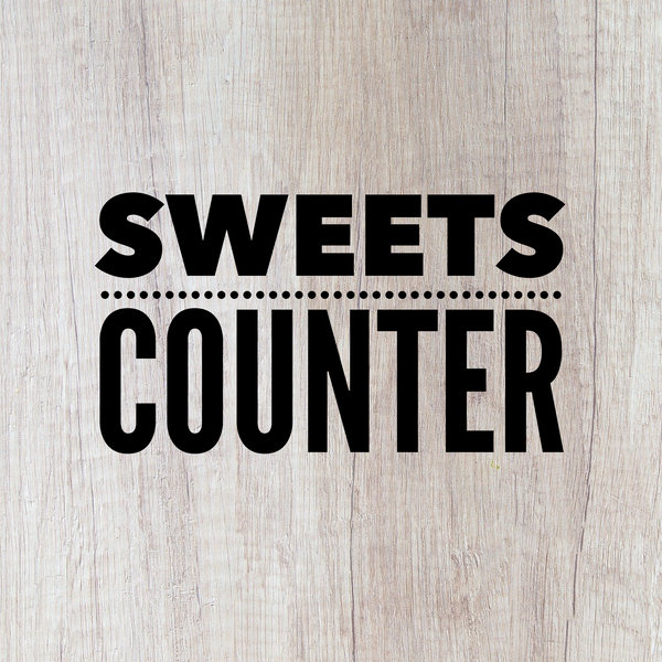Sweets Counter Pick Up