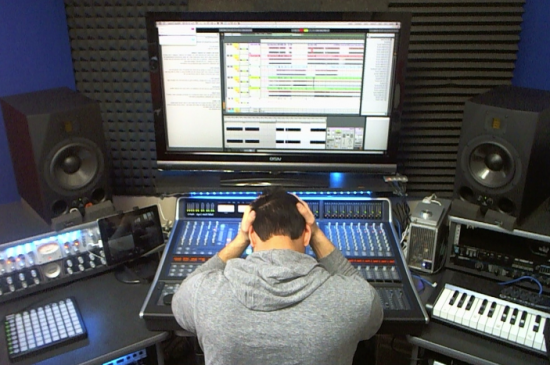 "3 Ways to Overcome ""Beat Block"" (i.e. Writer's Block for Music Producers)"