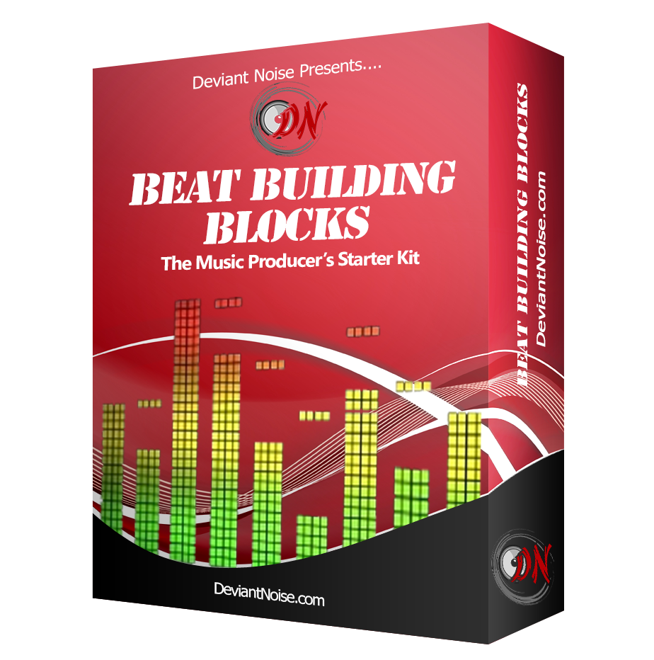 Drum Samples, Sound Packs, VST Presets and Sound Kits for Producers