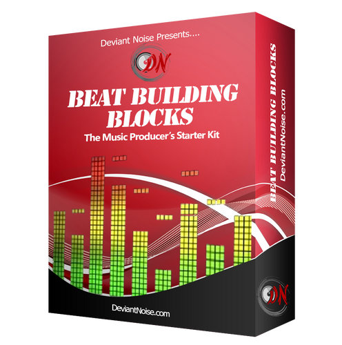 The Beat Building Blocks Starter Kit
