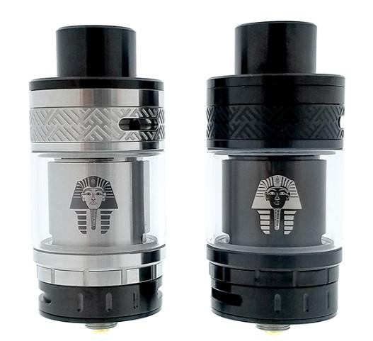 Digiflavor/Riptrippers Pharaoh RTA now in stock!
