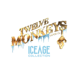 Twelve Monkeys Ice Age - Vapetrunk Company Inc.