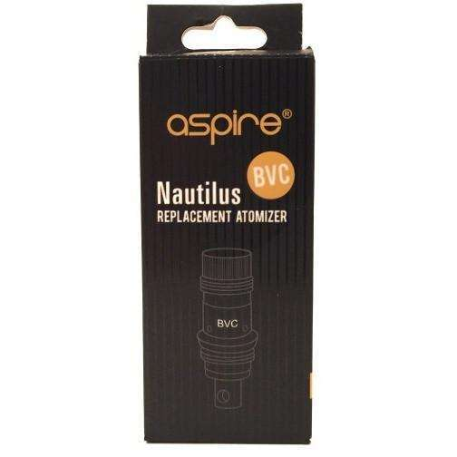 Aspire Nautilus Replacement Coil - Vapetrunk Company Inc.