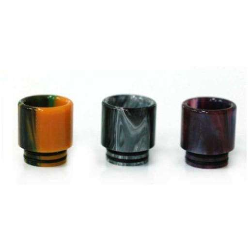 Demon Killer TFV8 Resin Drip Tip - Vapetrunk Company Inc.