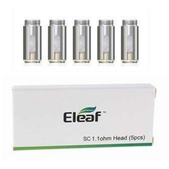 Eleaf iCare SC 1.1 ohm Replacement Coil - Vapetrunk Company Inc.