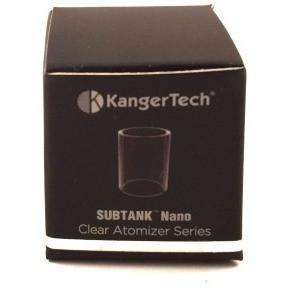 Kanger Subtank/Toptank Nano Replacement Glass - Vapetrunk Company Inc.