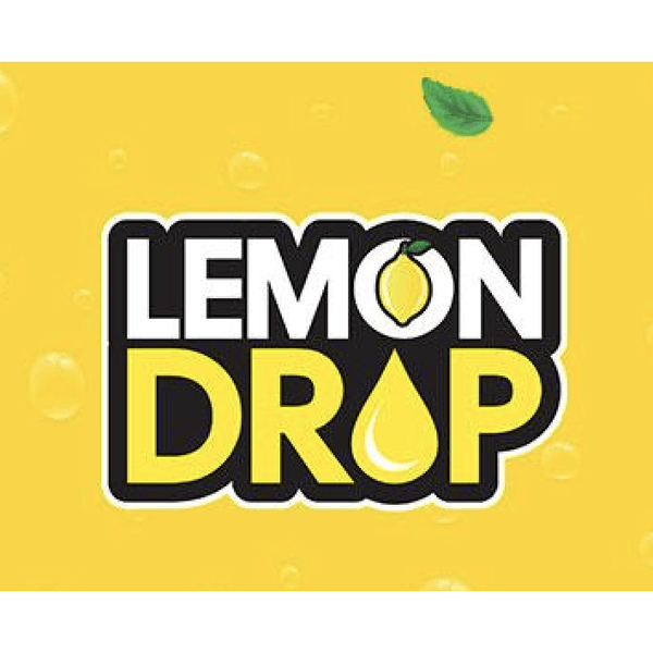 Lemon Drop - Vapetrunk Company Inc.