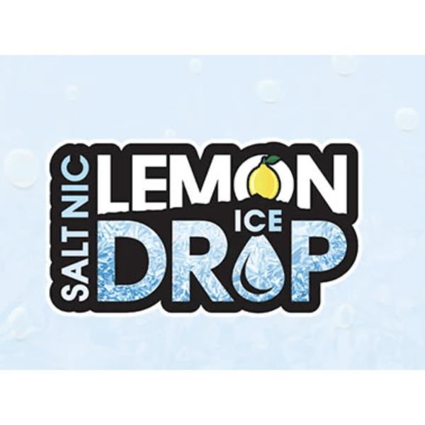 Lemon Drop Ice Salt Nic - Vapetrunk Company Inc.