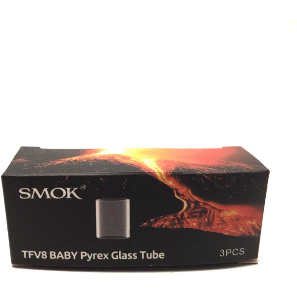Smok TFV8 Baby Beast Replacement Glass - Vapetrunk Company Inc.