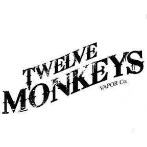 Twelve Monkeys - Vapetrunk Company Inc.