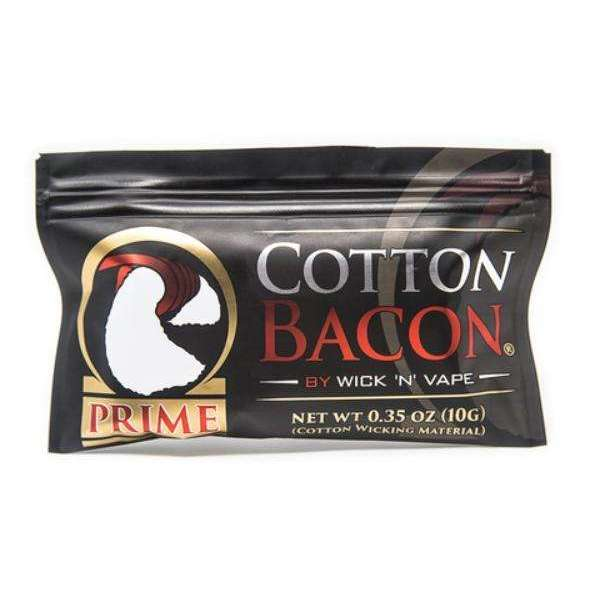 Cotton Bacon Prime - Vapetrunk Company Inc.