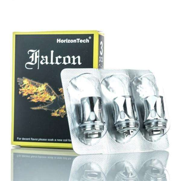 HorizonTech Falcon/Falcon King Replacement Coil - Vapetrunk Company Inc.