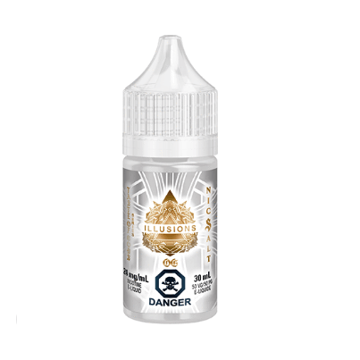 Taste of Gods OG by Illusions Vapor - Vapetrunk Company Inc.