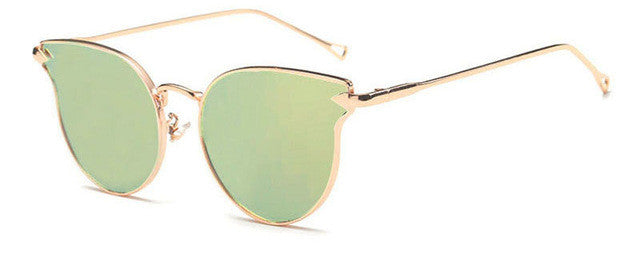 Great Holiday Gift Idea  , Oeil De Chat Sunglasses - FashionHo